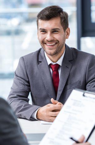 Saiba já quais são as perguntas frequentes em entrevista de emprego